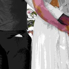 דוגמא לטקס החתונה של יעל וטום